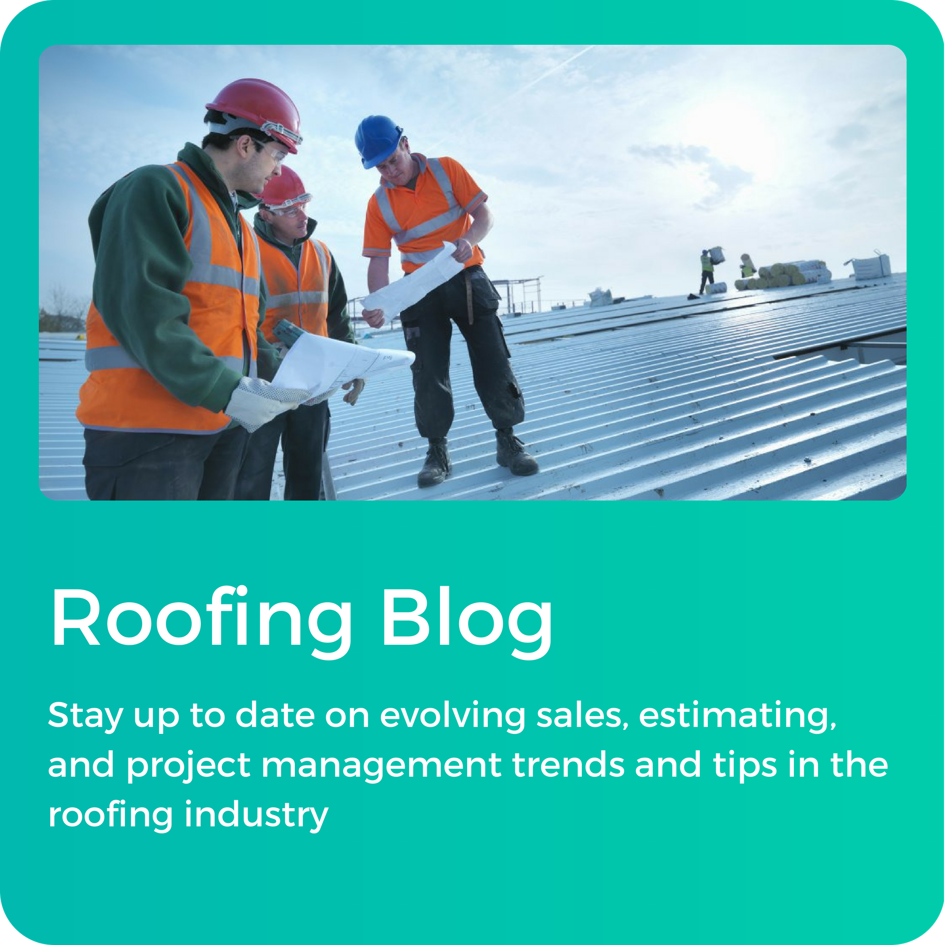 Roofing blog